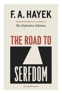 The Road to Serfdom (häftad)
