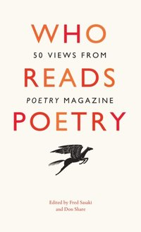 Who Reads Poetry (e-bok)