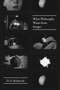 What Philosophy Wants from Images (häftad)