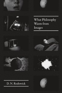 What Philosophy Wants from Images (e-bok)