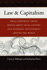 Law &; Capitalism (häftad)