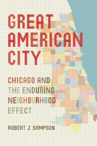 Great American City (e-bok)