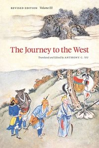 The Journey to the West: v.3 (häftad)