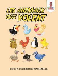 Les Animaux Qui Volent Coloring Bandit Haftad