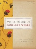 The RSC Shakespeare: The Complete Works (inbunden)