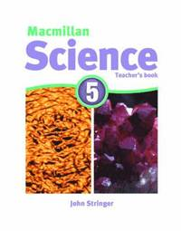 Macmillan Science Level 5 Teacher's Book (häftad)