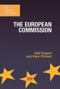 The European Commission (inbunden)