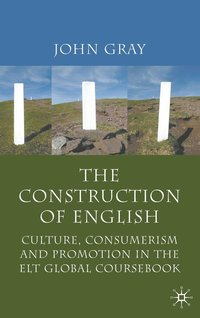 The Construction of English (inbunden)