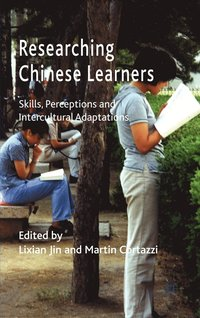 Researching Chinese Learners (inbunden)