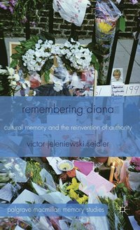 Remembering Diana (inbunden)