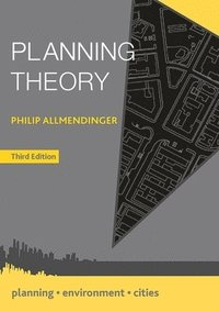 Planning Theory (häftad)