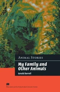 My Family and Other Animals (e-bok)