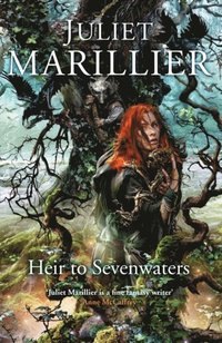 Heir to Sevenwaters (e-bok)