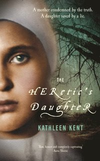 heretics daughter Summary (amazon): martha carrier was one of the first women to be accused, tried and hanged as a witch in salem, massachusetts like her mother, young sarah carrier is bright and willful, openly challenging the small, brutal world in which they live often at odds with one another.