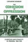 The Cohesion of Oppression (häftad)