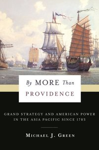 By More Than Providence (e-bok)