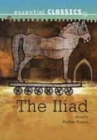 The Illiad (häftad)