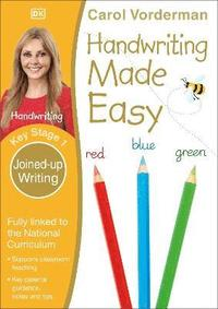 Handwriting Made Easy Ages 5-7 Key Stage 1 Joined-up Writing (häftad)
