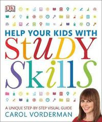 Help Your Kids With Study Skills (häftad)
