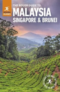 The Rough Guide to Malaysia, Singapore and Brunei (Travel Guide) (häftad)