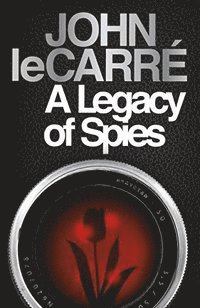 A Legacy of Spies (häftad)