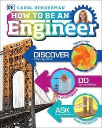 How to Be an Engineer (inbunden)