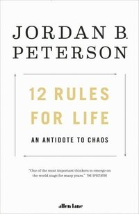 12 Rules For Life (häftad)