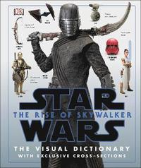 Star Wars The Rise of Skywalker The Visual Dictionary (inbunden)