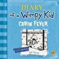 Diary of a Wimpy Kid: Cabin Fever (Book 6) (cd-bok)