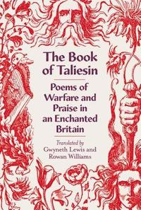 The Book of Taliesin (inbunden)