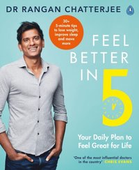 Feel Better In 5 (e-bok)
