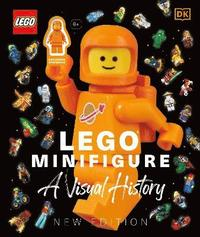 LEGO (R) Minifigure A Visual History New Edition (inbunden)