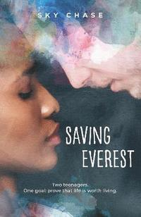 Saving Everest (häftad)