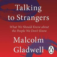 Talking to Strangers (cd-bok)
