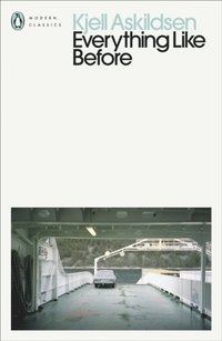 Everything Like Before (e-bok)