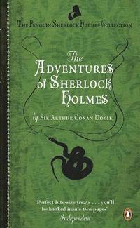 The Adventures of Sherlock Holmes (häftad)