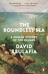 The Boundless Sea (häftad)