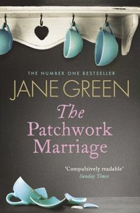 Patchwork Marriage (e-bok)