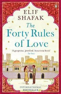 The Forty Rules of Love (häftad)