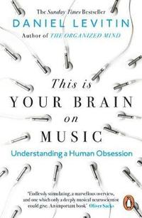 This is Your Brain on Music (häftad)