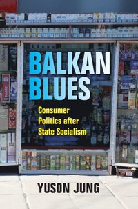 Balkan Blues (e-bok)