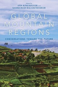 Global Mountain Regions (inbunden)