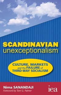 Scandinavian Unexceptionalism (e-bok)
