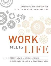 Work Meets Life (inbunden)