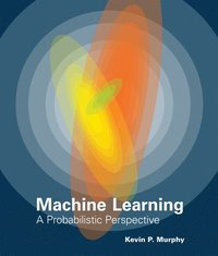 Machine Learning (inbunden)