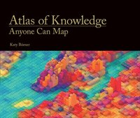 Atlas of Knowledge (inbunden)