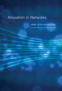 Allocation in Networks (inbunden)