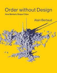 Order without Design (inbunden)