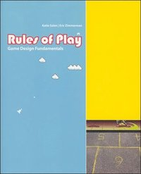 Rules of Play (inbunden)