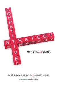 Competitive Strategy (e-bok)
